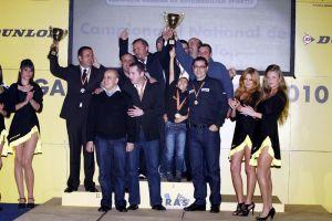 CNR Gala Campionilor 2010