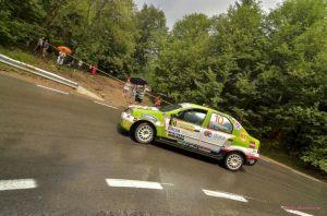 CNR Transilvania Rally 2013