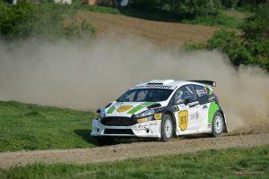 Arad Rally 2015