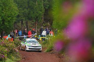 ERC Sata Rallye Açores 2013