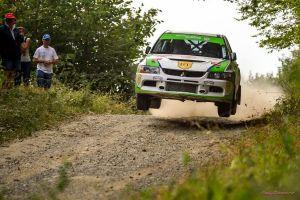 CNR Arad Rally 2013