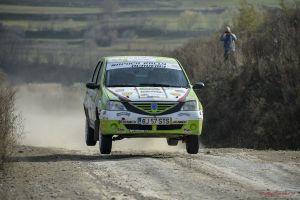 CNR Harghita Rally 2013