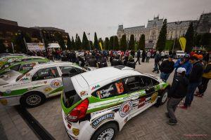 CNR Iasi Rally 2013