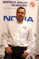 CNR Conferinta de presa Tess Rally 2011