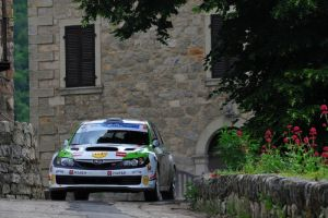 ERC Tour de Corse 2013