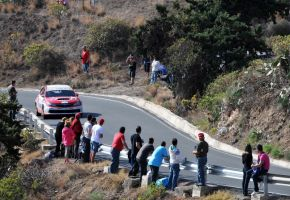 IRC Gran Canaria 2012