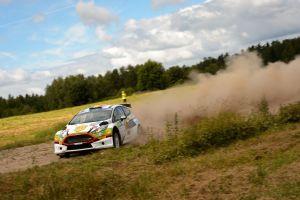 Tempestini/ Arena Rally Estonia ERC 2014-03