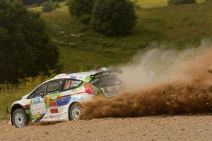 Tempestini/ Arena Rally Estonia ERC 2014-06