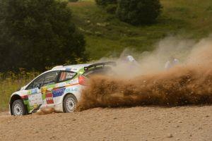 Tempestini/ Arena Rally Estonia ERC 2014-07