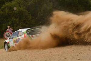 Tempestini/ Arena Rally Estonia ERC 2014-08