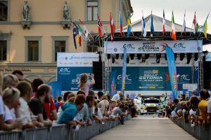 Tempestini/ Arena Rally Estonia ERC 2014-00