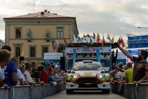 Tempestini/ Arena Rally Estonia ERC 2014-000