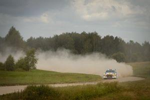 Tempestini/ Arena Rally Estonia ERC 2014-02