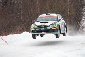 Rally Sweden WRC 2015