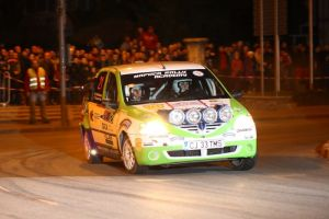 CNR Timis Rally 2013