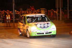 CNR Timis Rally 2013