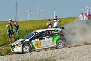 Tulcea Rally 2015