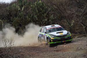 WRC Mexic 2015
