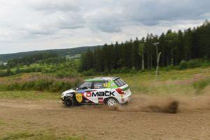 WRC Neste Oil Finland 2013