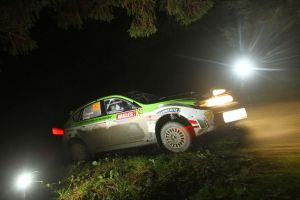 WRC Wales 2013